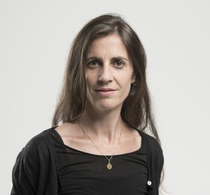 Miriam Rorato, Partnerin imRaum