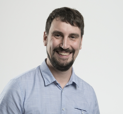 Thomas Rorato, Partner imRaum