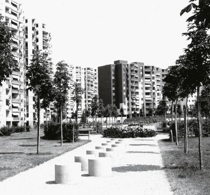 Avanchet Parc Genf