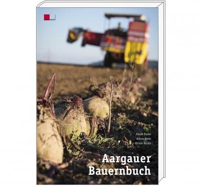 Cover Aargauer Bauernbuch
