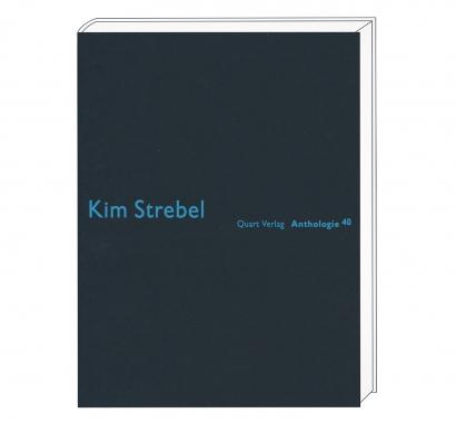 Cover Kim Strebel Architekten