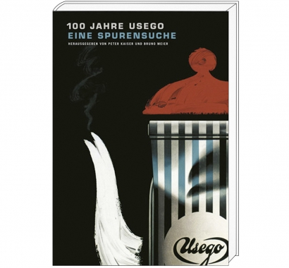 Cover 100 Jahre Usego