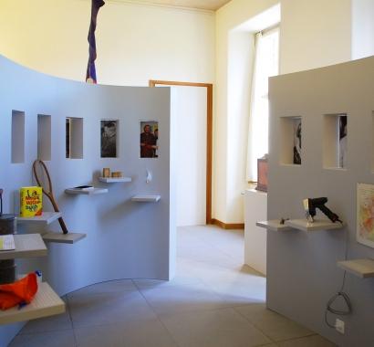 MUSEUM SCHAFFEN Stadtväter Stadtmütter