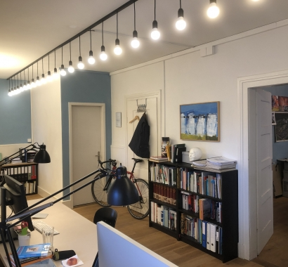 Büro Portierhaus