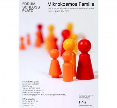 Mikrokosmos Familie Forum Schlossplatz Aarau