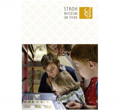 Strohmuseum im Park