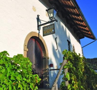 Weinbaumuseum Tegerfelden