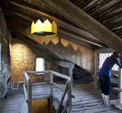 Geschichtsrundgang Schloss Habsburg